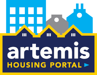 Log in to Artemis to find housing assignment information