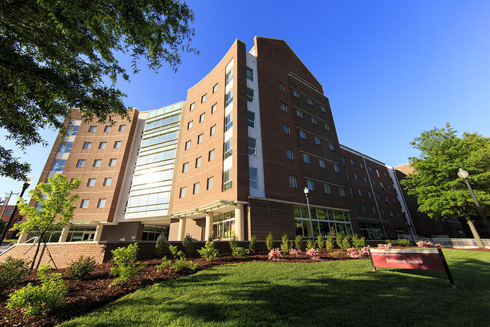 Jefferson Suites Housing And Residence Life At Uncg