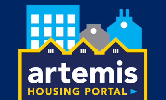 Artemis - The Housing Portal
