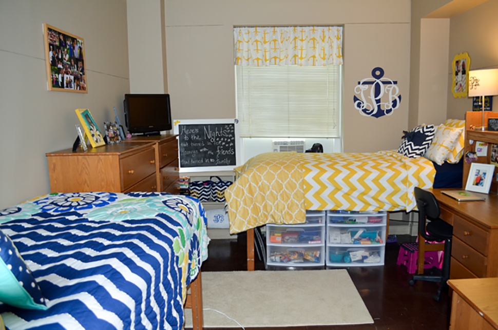 Ragsdale Mendenhall Housing And Residence Life At Uncg