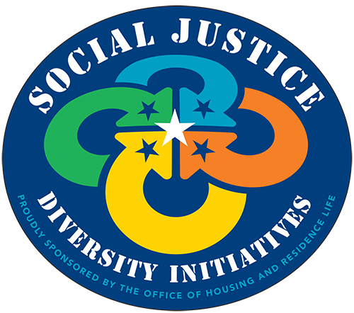 The Social Justice and Diversity Initiatives logo
